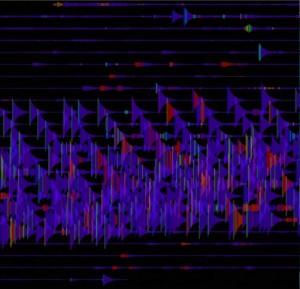 Visualization of Aspects of Physics - Piano Pill