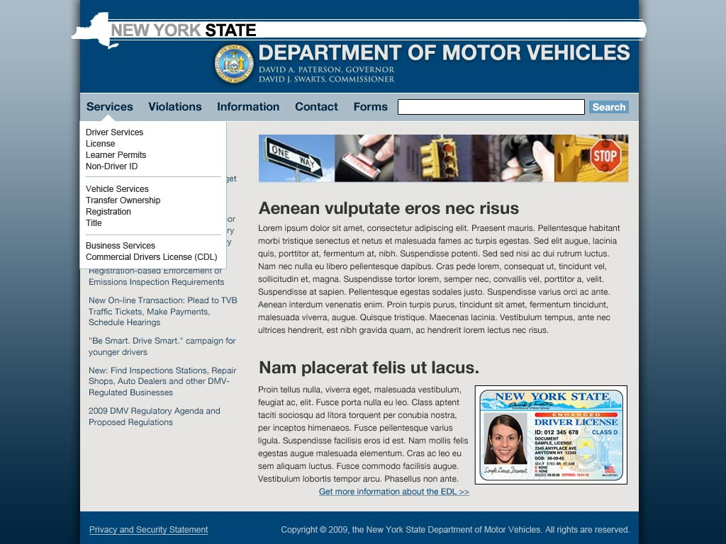nys non-driver id application form